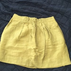 J.Crew High Waisted Skirt